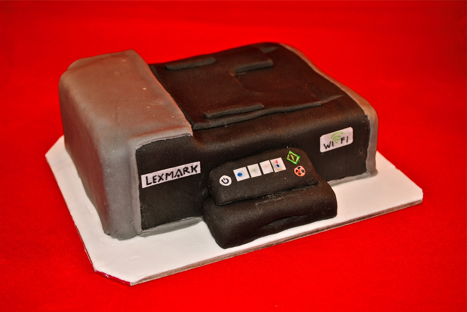 Pin cake printing edible ink printer johannesburg business for 3d printer cake decoration