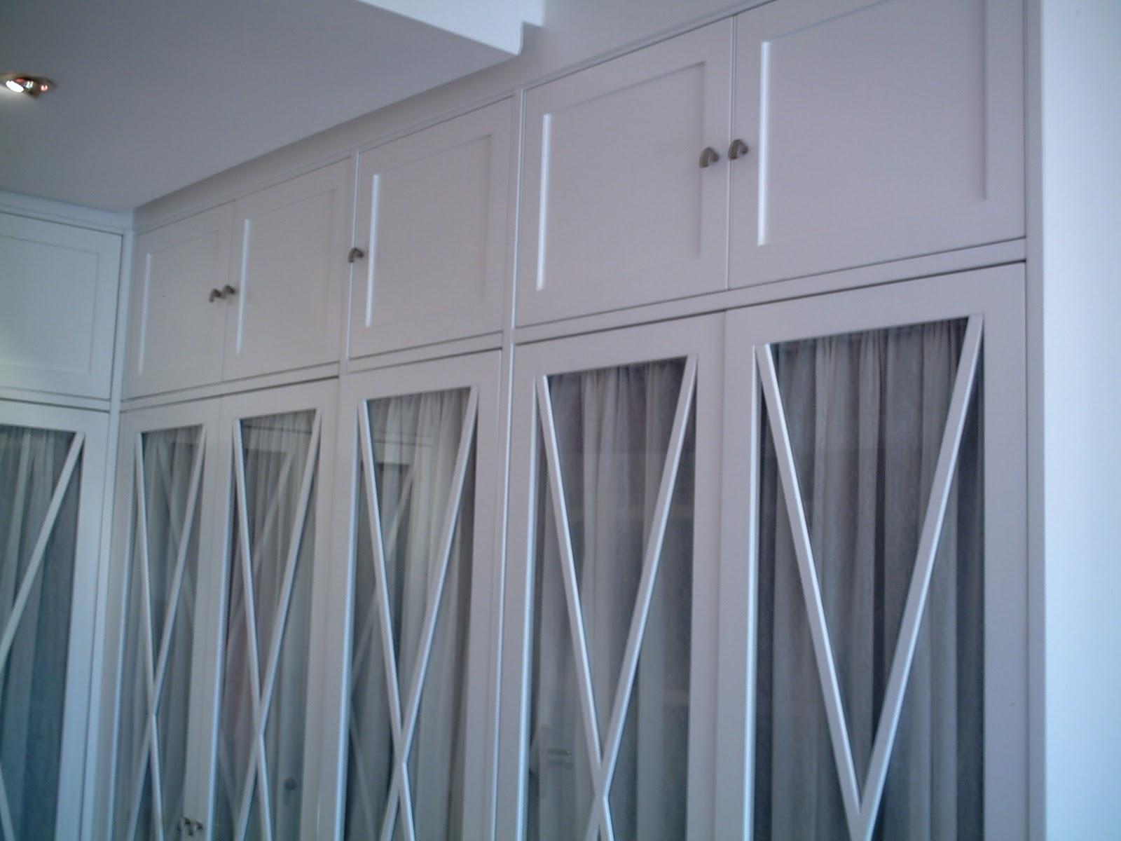 Puertas correderas gran formato