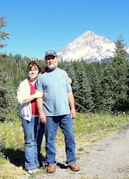 Us near Mt. Hood