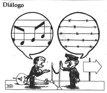 dialectica comunicacion: