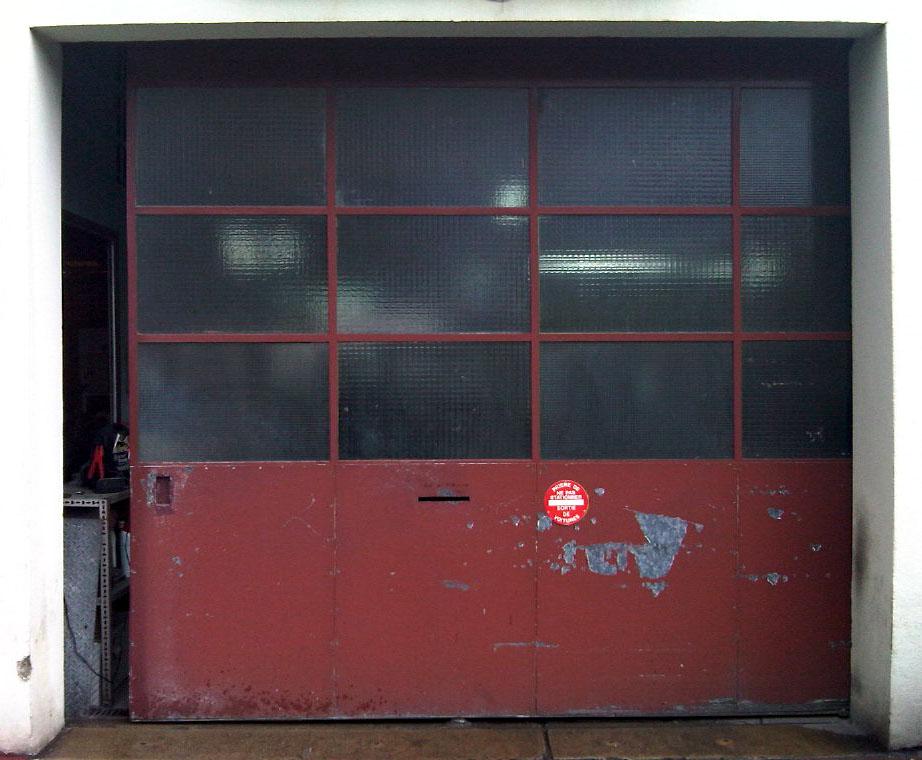 Sezam portes automatiques reparation porte coulissante for Reparation porte fenetre coulissante