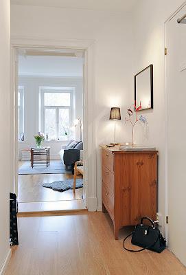 Casas pequeñas: Una casa de 40 metros cuadrados