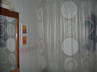 Cosas de casa, Papel maché, baño, decoración