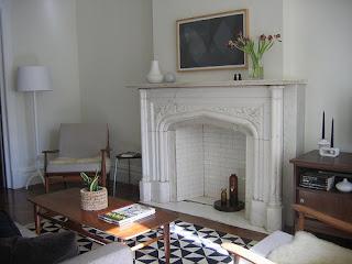 decoración, espacios pequeños