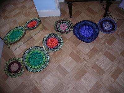 hecho a mano, lana, tejer, alfombra