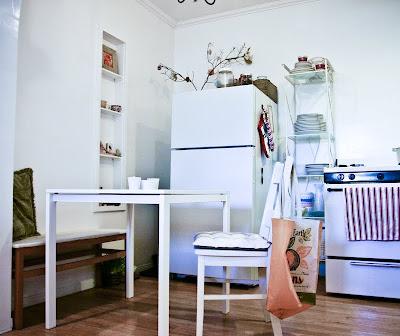 Decoración, Pequeños espacios, casas pequeñas