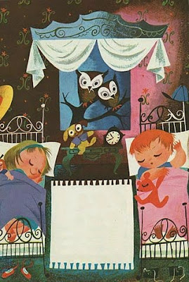 Mary Blair, ilustrador, diseño grafico