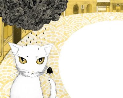 Raquel Aparicio, ilustrador, ilustración