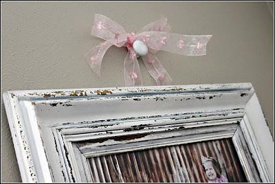 marco recuperado, Hecho a mano/Handmade, Reciclado