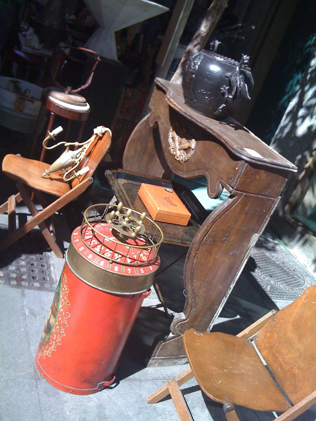 Naifandtastic decoraci n craft hecho a mano - Mercadillo antiguedades madrid ...