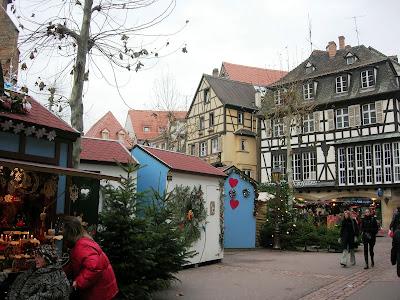 Colmar: Una ciudad de cuento