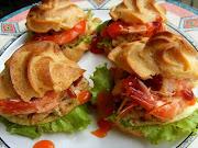 Soes Sandwich