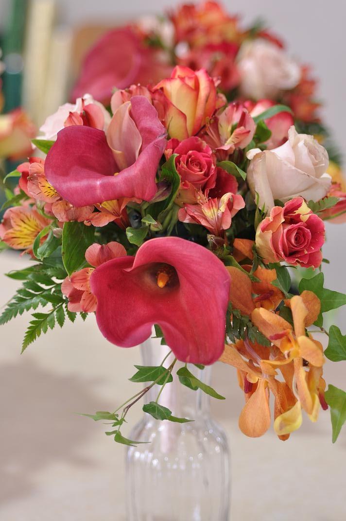 Wedding Flowers In Fall : Mioux florist fall wedding flowers