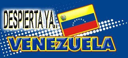venezueladespiertaya