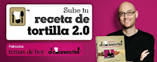 <br><br><br><br><br><br>Premio CANAL COCINA recetas de tortilla