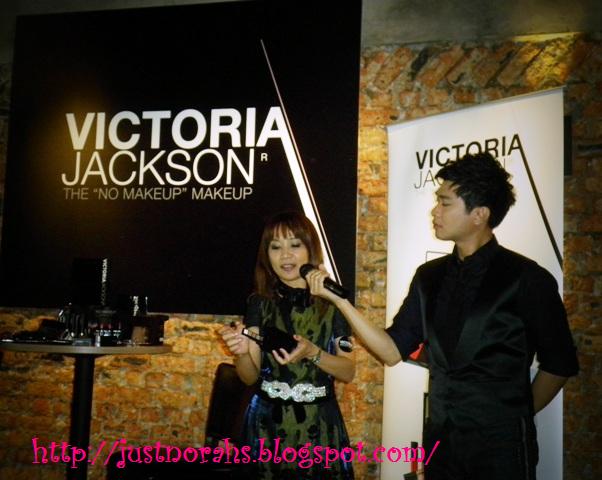 victoria jackson survival kit. the victoria jackson Here