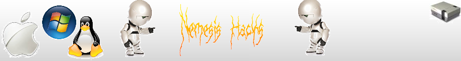 Nemesis Hacks