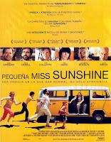 Pequena Miss Sunshine (2006) online y gratis