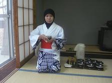 Memori  in Japan