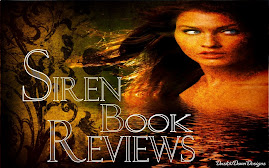"Siren Book Reviews gives ""Beautiful Stranger"" 4 Siren Stones!"