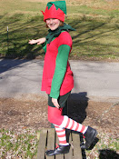 Baby Girl Elf