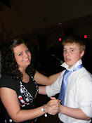 Church dances are totally fun!