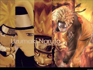 Naruto Kyubi-1