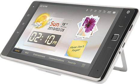Harga Huawei Ideos S7