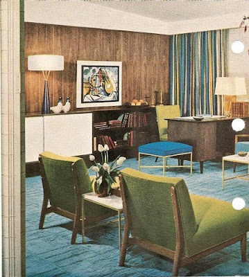 Chas 39 compilation miss retro modern looks at the atomic for 50s living room ideas