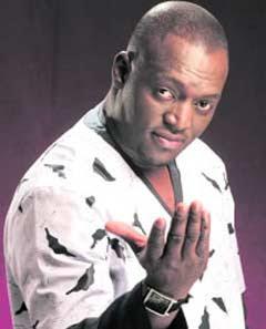 Gospel music spotlight: Sammie Okposo