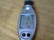Máy đo tốc độ gió -Đức