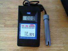 Máy đo TDS