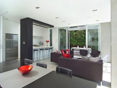 bentuk rumah minimalis on Ide Warna Untuk Rumah Minimalis | Tips dan Artikel Indonesia