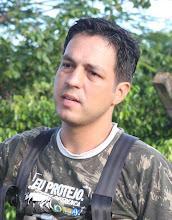 Prof. Dr. Alexandre Coletto da Silva CRBio 44624/04-D
