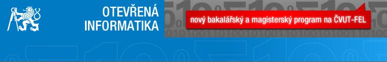 Otevřená informatika oi.fel.cvut.cz