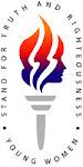 la organizacion de las Mujeres Jóvenes fue fundada en 1869