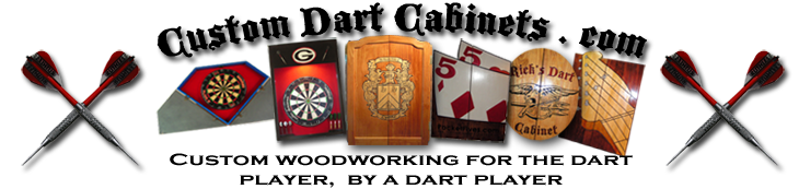 Shop Blog for CustomDartCabinets.com