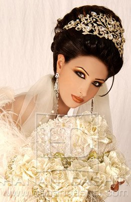 Bridal Makeup  on The Modesty Movement  My Favorite Bridal Looks