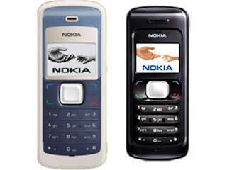 Daftar Harga HP Nokia CDMA Terbaru dan Bekas