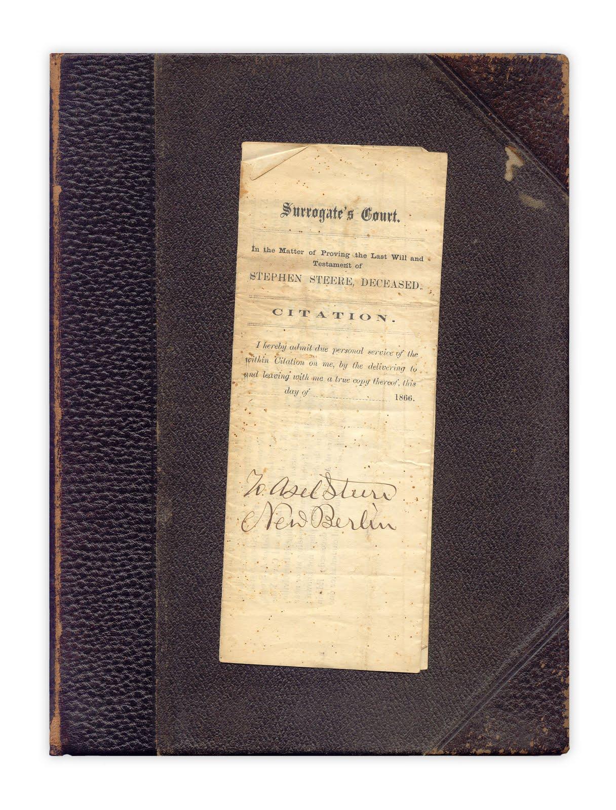 Forgotten Bookmarks: November 2009