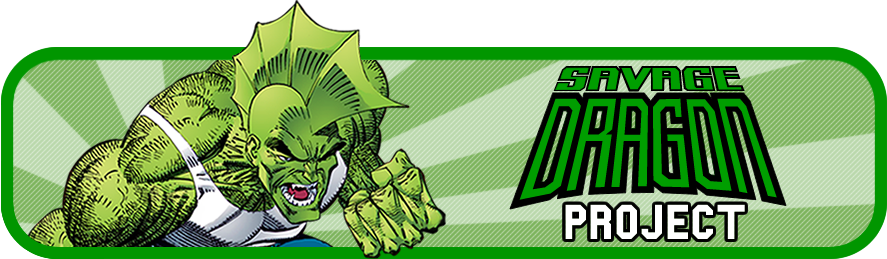 .::: Savage Dragon Project :::. |  O Lar do Dragon no Brasil!