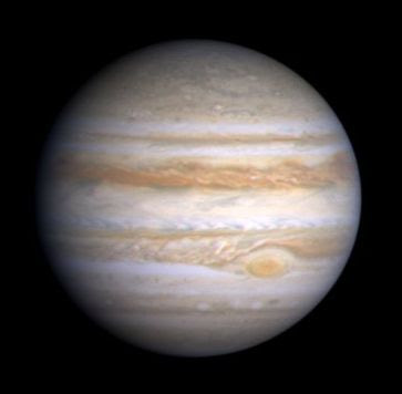 jupiter planet pictures nasa - photo #17