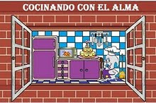 Foro Cocinando con el Alma