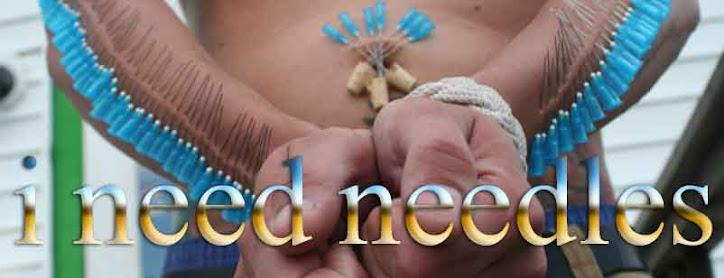 I Need Needles