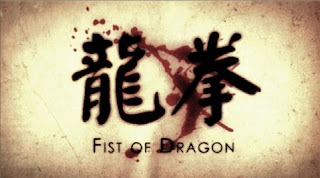 fist of dragon picture