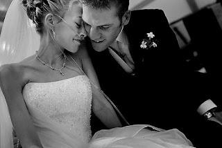 Katie Kirkpatrick and Nick, loving