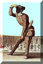arlecchino