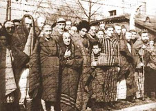 nei lagers nazisti