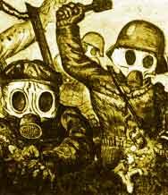 violenza guerra