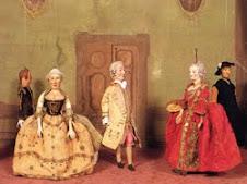 teatro marionette